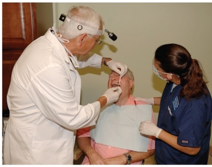 Treat Gum Disease In Your Participants and Residents Early