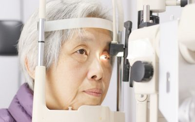 Importance of Corneal Thickness