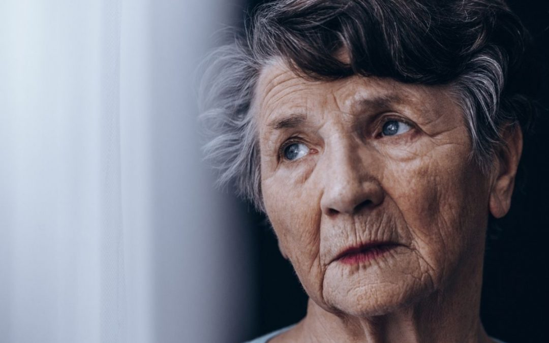 """Why Do Dementia Patients Respond with """"Fight or Flight""""? Part 2"""