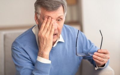Importance of Glaucoma Testing and Treatment