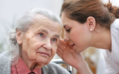 Hearing Loss Linked To Accelerated Brain Loss
