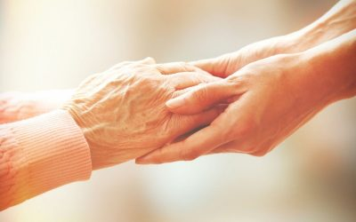 """Why Do Dementia Patients Respond with""""Fight or Flight"""""""